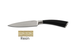 Coltelleria Saladini - Big Steak Knife with Resin Handle