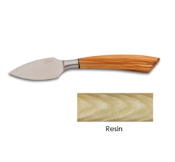 Coltelleria Saladini - Parmesan Knife with Resin Handle