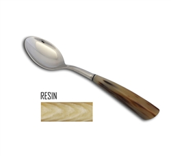Coltelleria Saladini - Salad Spoon with Resin Handle