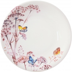 Azure Dinner Plate by Gien France