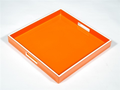 "Square Serving Tray (16"") by Pacific Connections"