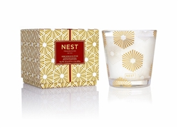 Birchwood Pine 3-Wick Candle (22.7 oz) by Nest Fragrances