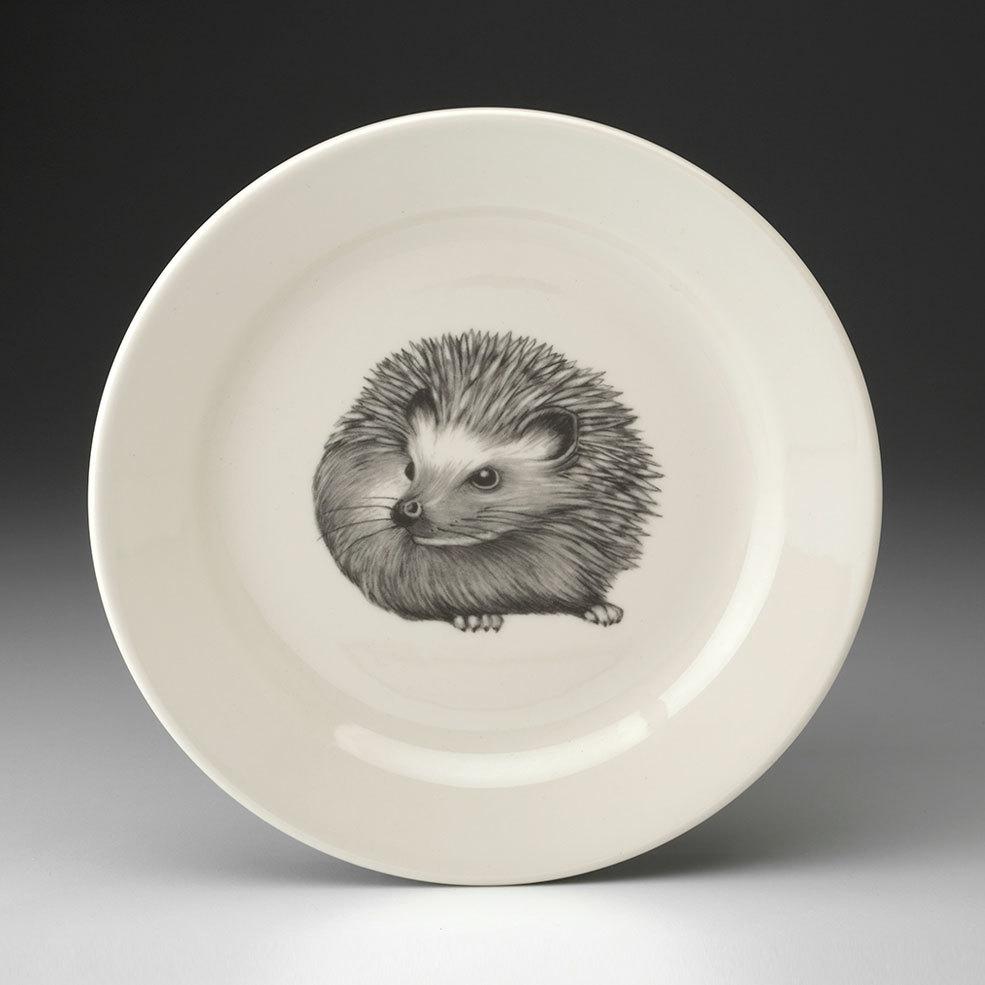 Laura Zindel Design Hedgehog 2 Salad Plate