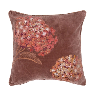 Yves Delorme - Iosis Armor Decorative Pillows