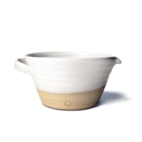 Silo Batter Bowl by Farmhouse Pottery