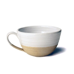 Pantry Mug by Farmhouse Pottery
