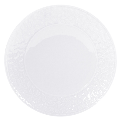 Louvre Coupe Dinner Plate by Bernardaud  sc 1 st  Sallie Home & Bernardaud - Louvre Coupe Dinner Plate