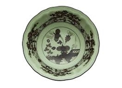Oriente Ita Bario Fruit Saucer by Richard Ginori