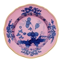 Oriente Ita Azalea Dinner Plate by Richard Ginori