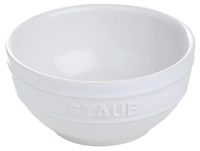 "Ceramic 6.5"" Universal Bowl White by Staub"