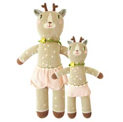 Hazel the Deer - Bla Bla Dolls