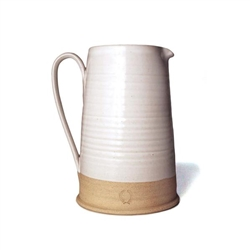 Countryman Pitcher by Farmhouse Pottery