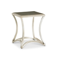 Hadley Drinks Table by Bunny Williams Home