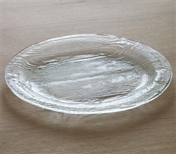 Grove Oval Serving Tray by Annieglass