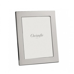 Fidelio Silver Plated Frame by Chirstofle