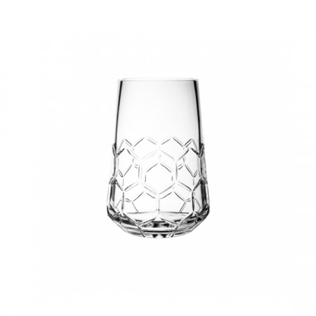 Chirstofle Madison 6 Small Crystal Vase