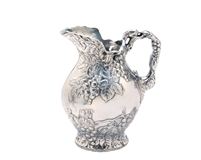 Grape Pitcher by Arthur Court Designs