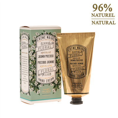 Absolute Jasmine Hand Cream by Panier Des Sens