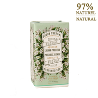 Absolute Jasmine Bar Soap by Panier Des Sens