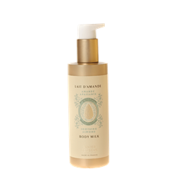 Soothing Almond Body Milkby Panier Des Sens
