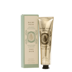 Soothing Almond Foot Balm by Panier Des Sens