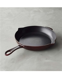 "10"" Fry Pan Grenadine  by Staub"