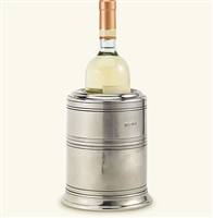 Wine cooler with Insert by Match Pewter