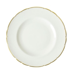 Chelsea Duet Dinner Plate by Royal Crown Derby