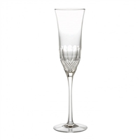 Colleen Essence Champagne Flute by Waterford Crystal
