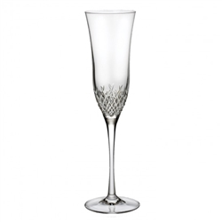 Alana Essence Champagne Flute by Waterford Crystal