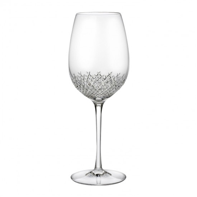 Alana Essence Red Wine Goblet by Waterford Crystal
