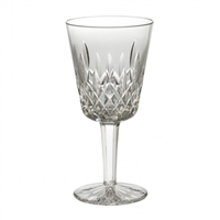 Lismore Goblet by Waterford Crystal