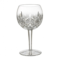 Lismore Oversized Wine by Waterford Crystal