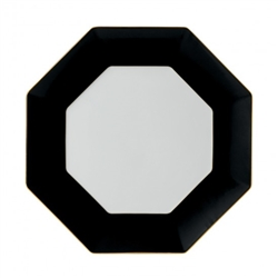 Arris Octagonal Charger by Wedgwood
