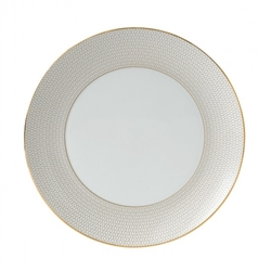 Arris Bread and Butter Plate by Wedgwood