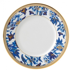 Hibiscus Accent Salad Plate by Wedgwood