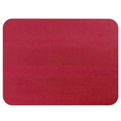 Cranberry Lizard Placemat by Caspari