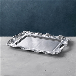 Organic Pearl Medium Kristi Tray