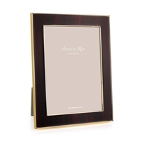 "Toscana Midnight Frame  (4""x6"") by Addison Ross"