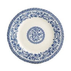 Rouen 37 Canape Plate by Gien France