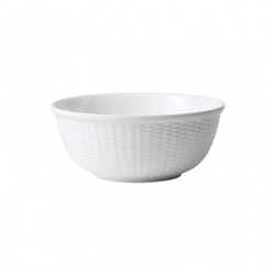 "Nantucket Basket 6"" Stack Bowl by Wedgwood"