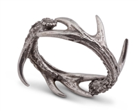 Antler Napkin Ring by Vagabond House