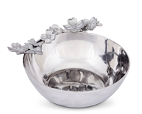Dogwood Serving Bowl by Arthur Court Designs