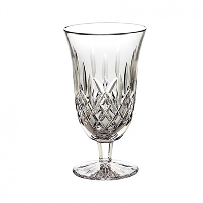 Lismore Iced Beverage Glass by Waterford Crystal