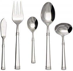 Ricci Flatware - Bramsole 5 Hostess Set