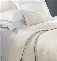 Alice Matelasse Luxury Bedding by SFERRA