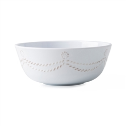 Al Fresco Berry and Thread Cereal Bowl by Juliska