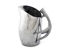 Antler Antler Pitcher by Arthur Court Designs