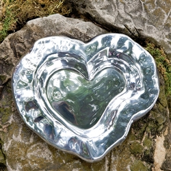 Vento Heart Bowl (Small) by Beatriz Ball
