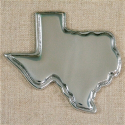 Map of Texas Napkin Weight by Beatriz Ball